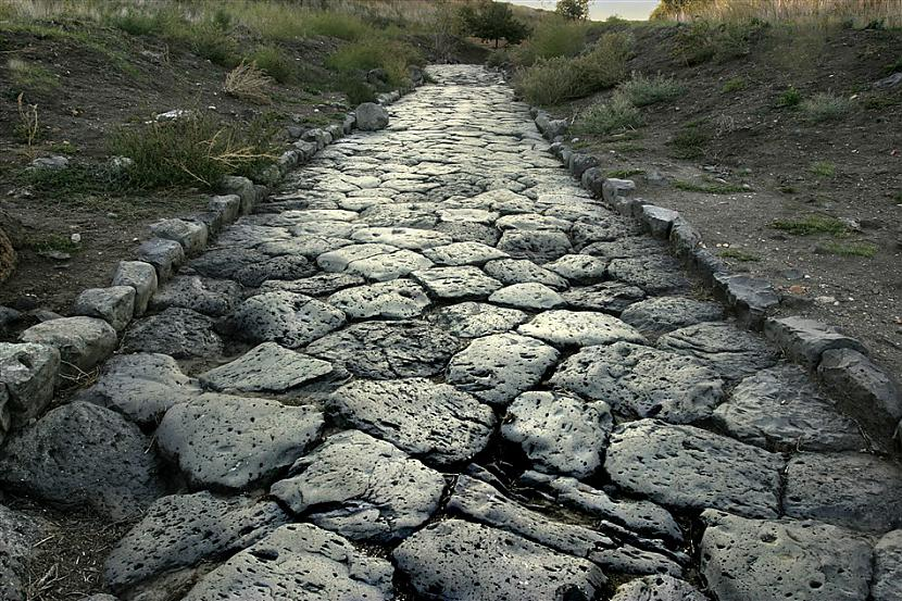 TitulbildeRaksts nav no tiem... Autors: PatiesiAnonims Romiešu ceļi
