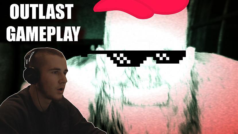 Autors: PolifomaTV Outlast Gameplay