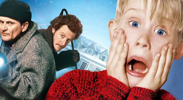 quotViens pats mājāsquot... Autors: Niknā mirāža Kas spēj radīt Ziemassvētku noskaņojumu?