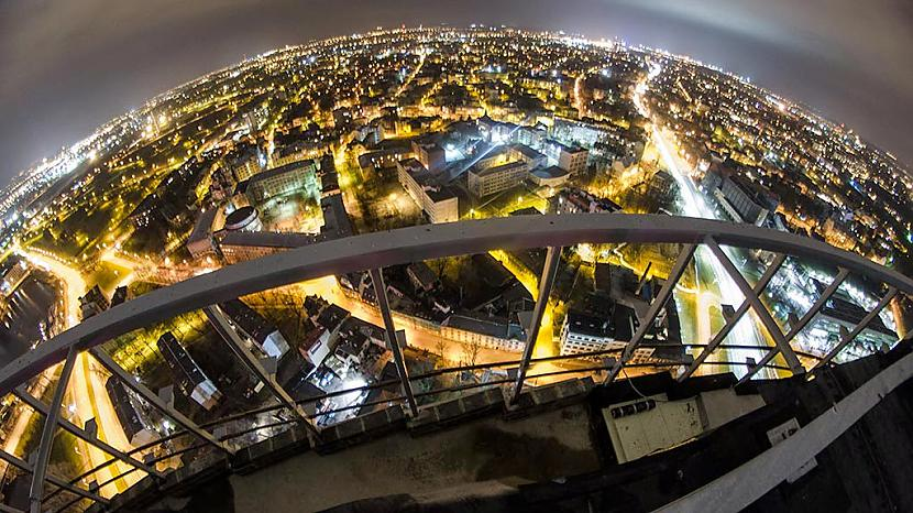 Autors: slida Fantastiski Rīgas fotomirkļi no putna lidojuma