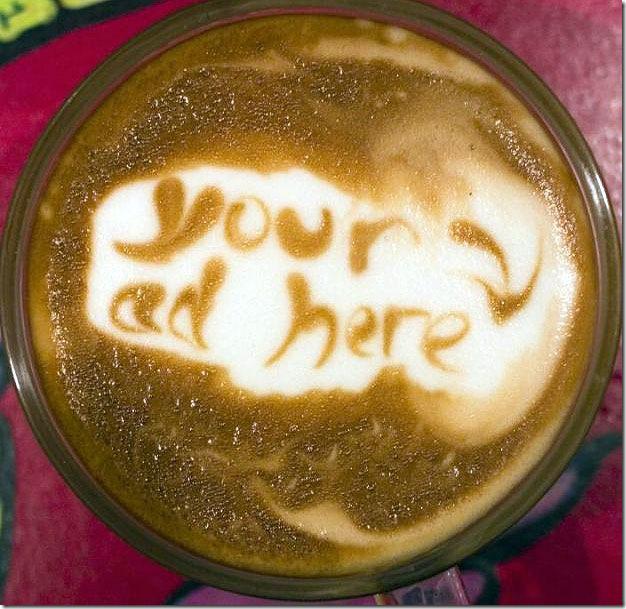 Autors: ieva5 Espresso māksla