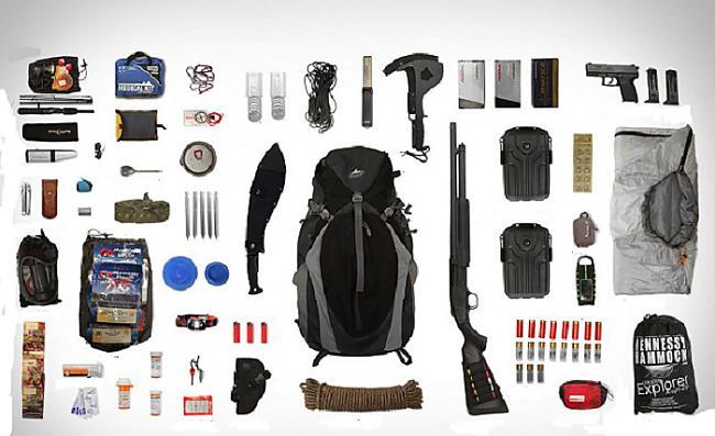 Pamati somai priekscaron... Autors: super mario14 Latvieši, esiet gatavi! (6. daļa Bug Out Bag ,jeb soma izdzīvošanai.).