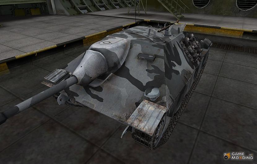 sis ir hetzer tanku... Autors: andzaskele world of tanks.