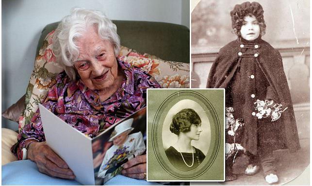 Es vienmēr esmu dzīvojusi pēc... Autors: EV1TA Vecākā iedzīvotāja Anglijā  - 112 gadus veca!