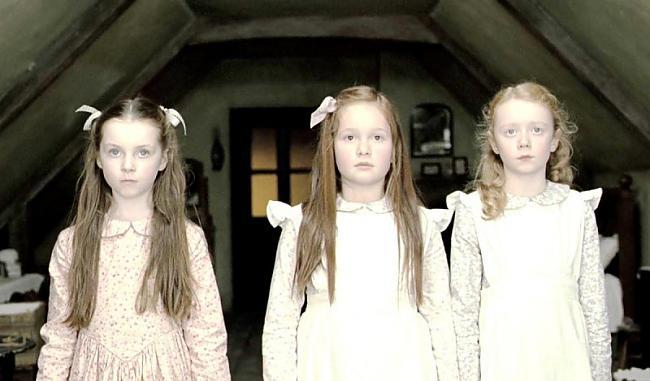 Mana četrgadīgā meita pienāca... Autors: Vampire Lord Baidies no bērniem? 3