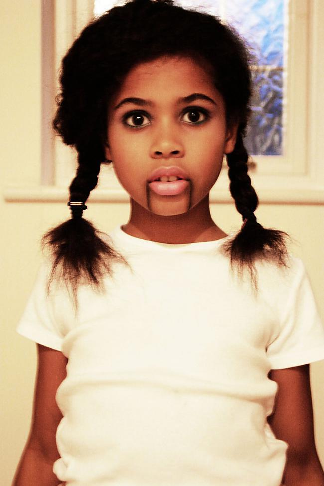 Kad manai meitai bija četri... Autors: Vampire Lord Baidies no bērniem? 3
