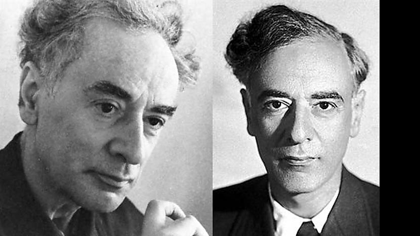 Nobela prēmijas laureāts Levs... Autors: QOED Ģēniju dīvainības #2