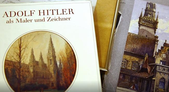 Lai arī Hitlers tiek... Autors: Fingerline Nedzirdēti, neticami mīti par Ā.Hitleru