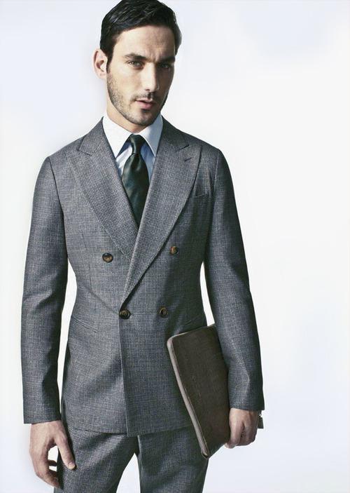 Autors: lapsiņa112 Vīrieši uzvalkos! 5