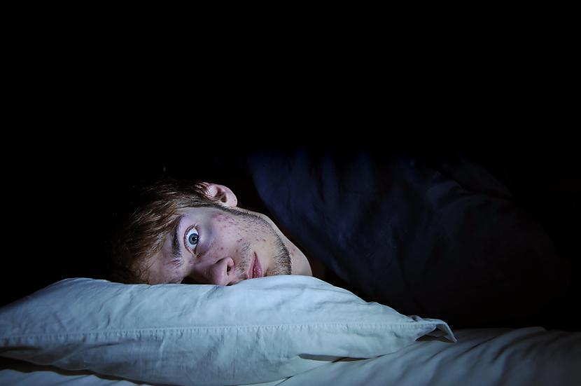 Vienkārscaronākā atbilde uz... Autors: Prāta Darbnīca Cik ilgi cilvēks spēj izturēt bez miega?