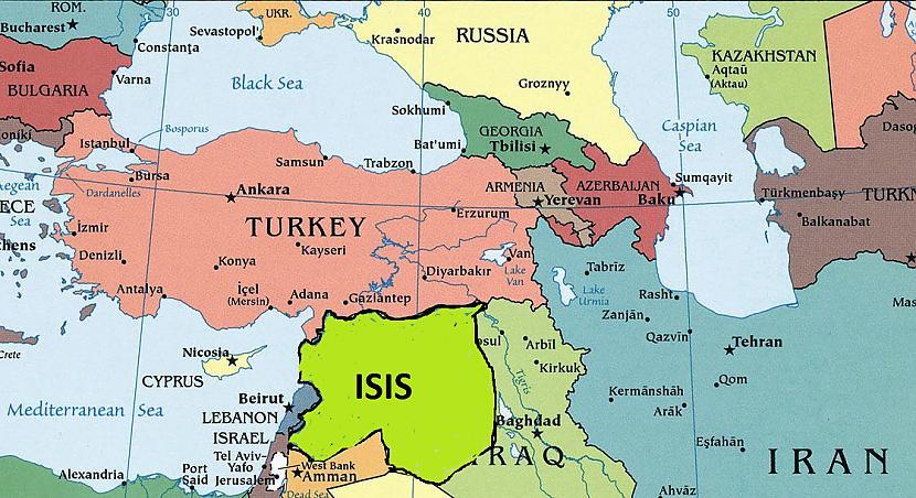 Islama valsts Scaronobrīd... Autors: WhatDoesTheFoxSay Ja Aļaska nebūtu pārdota...
