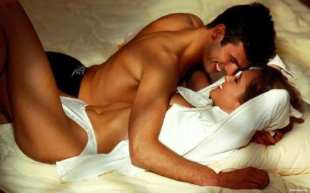 Autors: rukšukskrienam 8 iemesli kapēc jabūt seksam..:)