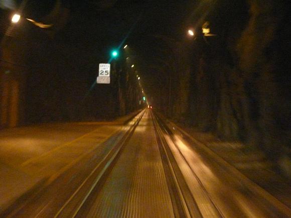 Tunelis no iekscaronienes nav... Autors: BodyBoard Pilsētiņa 200 iedzīvotājiem!