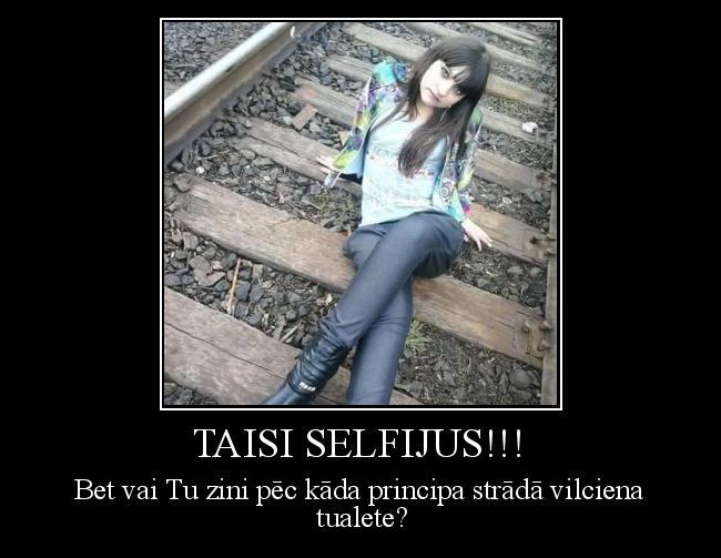 Autors: Kolch Taisi selfijus!!!