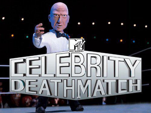Autors: sweecs Celebrity Deathmatch