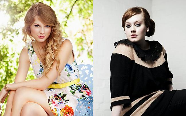 Autors: Broken Valentine Heart Teilore Svifta vai Adele?