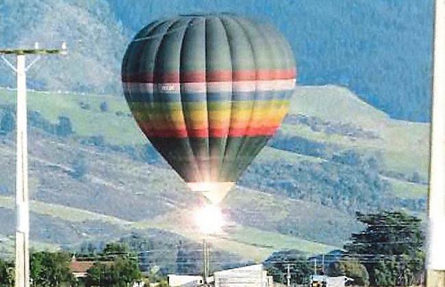 Scaronis ir brīdis kad gaisa... Autors: Kapteinis Cerība Bildes,kuras uzņemtas tieši pirms nelaimes gadījuma