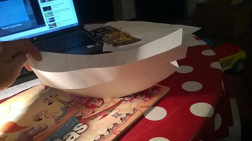 wat Kaut kas nescarontimt Autors: ozo vīrs Kā uzbūvēt laivu.