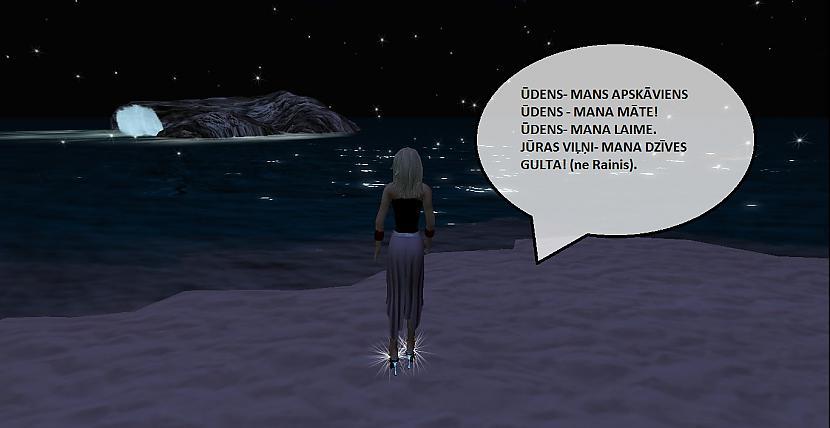 Autors: Fosilija Jūras sapņi/ kad viss piepildās