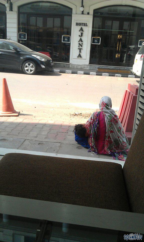 Autors: fakingsons Uz Indiju. Daži jaunumi.