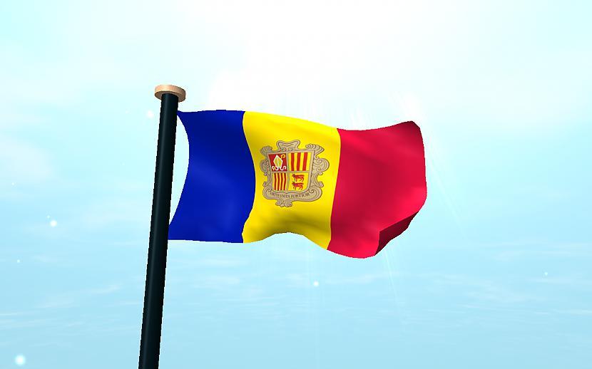 Autors: TDZD Fakti par valstīm...#14 Andora