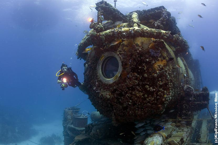 quotAquarius Reef Basequot... Autors: Fosilija Laboratoriju pasaules rekordi 1. daļa