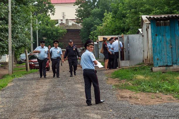 Noorganizēt policiju lai... Autors: Raziels Kārtības ievešana a la Russia