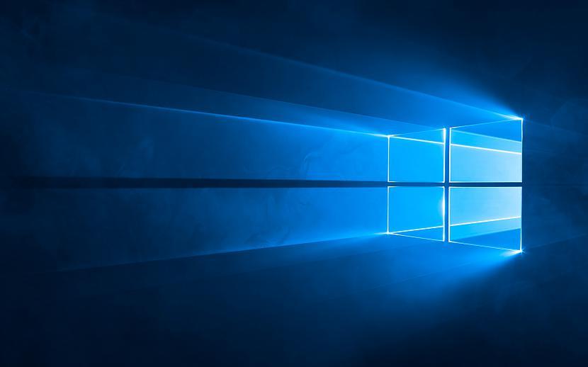 Windows 10 Hero Ekrāntapete... Autors: jamesonz Par Windows 10