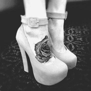 Autors: swatiii Stils ; mode ; skaistums