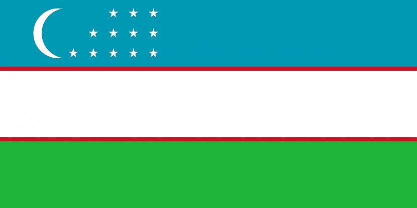 18vieta ir Uzbekistāna bet... Autors: Fosilija TOP 20 nemierīgākās Āzijas+Okeānijas valstis (2015)