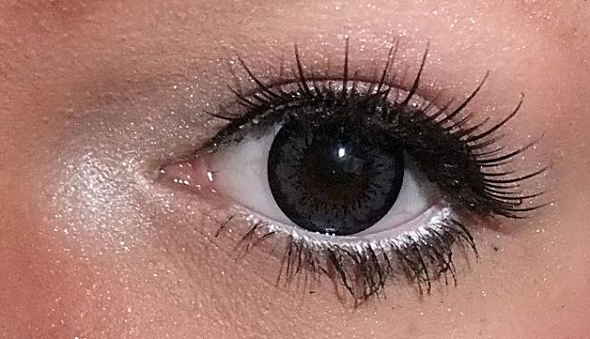 Ļoti tumscarona vai gandrīz... Autors: Aiiva Ko par tevi saka tava acu krāsa? (2.daļa)