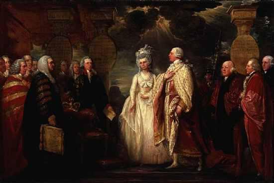 Anglijas karalis Džordžs... Autors: sancisj TOP 10 Jukušie Valdnieki.