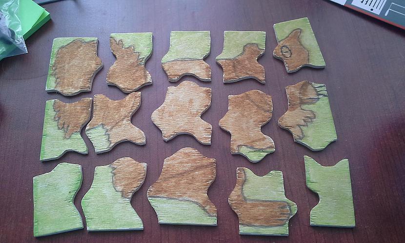Lūk puzle pa gabaliem Autors: LeģendāraisDJ Paštaisīts
