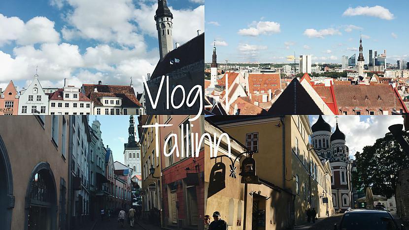 Autors: IvansNikonovs Vlog | Tallinn
