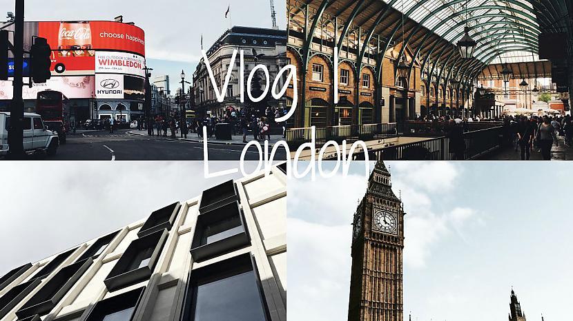 Autors: IvansNikonovs Vlog | London