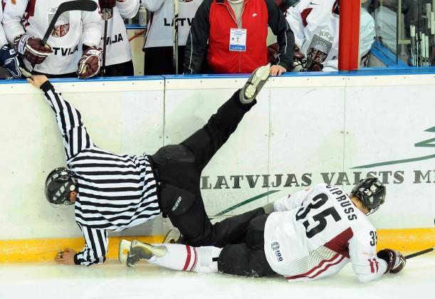 Autors: Celms65 Hokeja fakti.