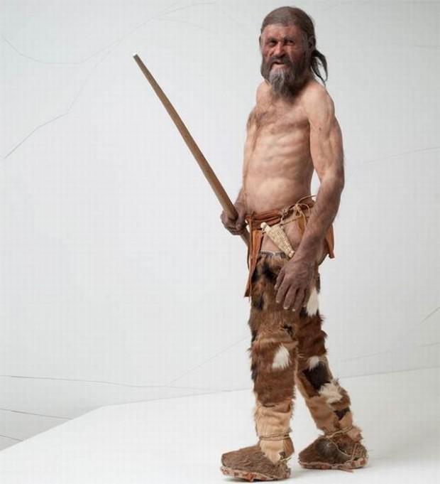 Un scaronādi izskatījās beigās... Autors: mezatrollis Cilvēks pirms 5000 gadiem