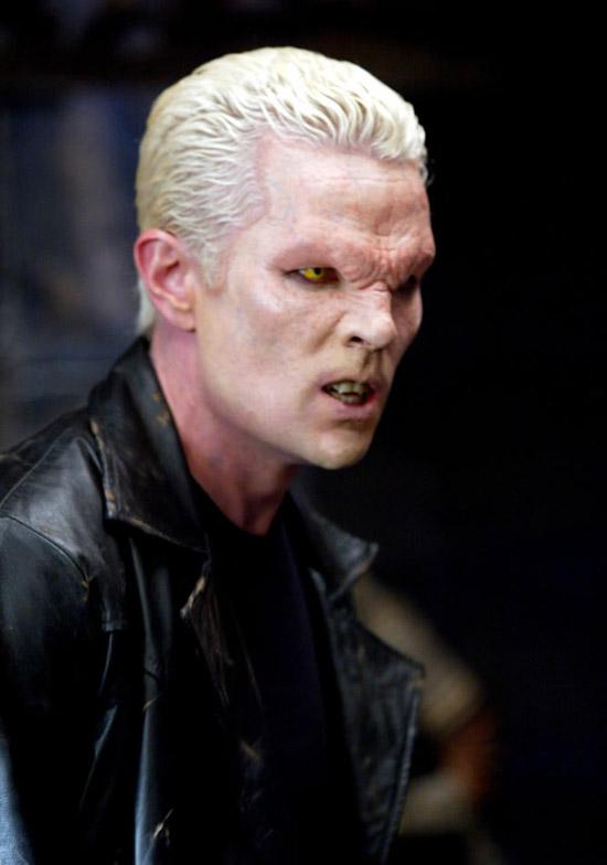 Buffy the vampire slayer Angel... Autors: Gufija Vampires