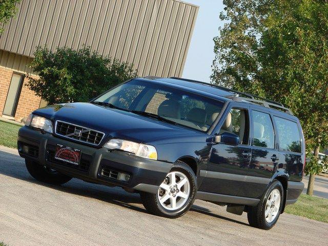 Volvo XC 70 Cross Country... Autors: skudruucisz Auto manā dzīvē