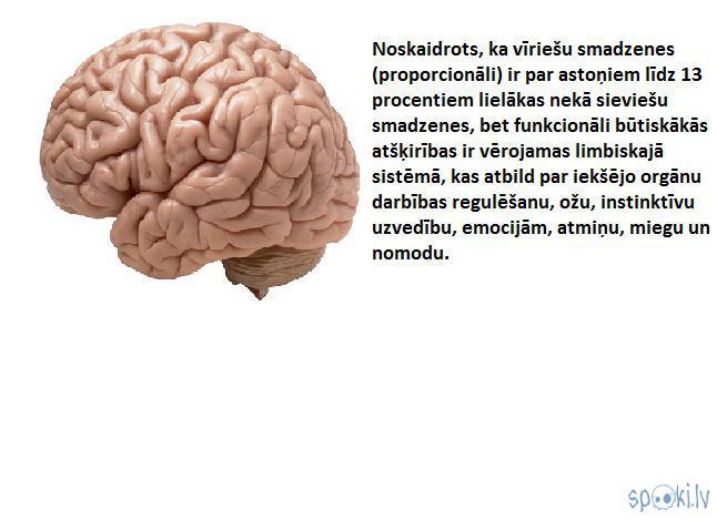Autors: adorableliva Daži fakti un patiesība par cilvēka organismu.