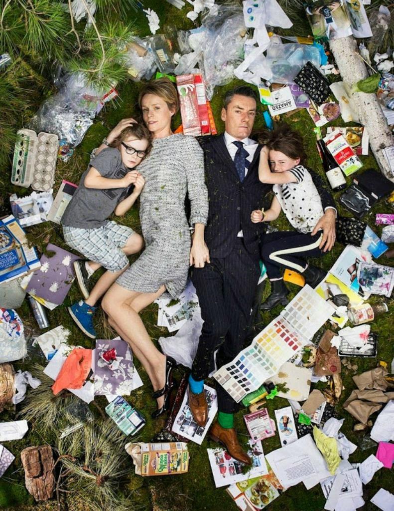 Autors: Prāta Darbnīca Cik atkritumu saražo cilvēks nedēļas laikā?