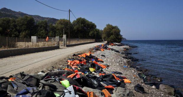 Sakarā ar bēgļiem daudz tiek... Autors: WhatDoesTheFoxSay Bēgļi - Eiropas pastāvēšanas beigas?