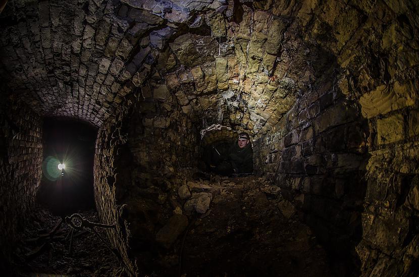 Autors: Eronymusdead Bradājums: tuneļi zem Rīgas