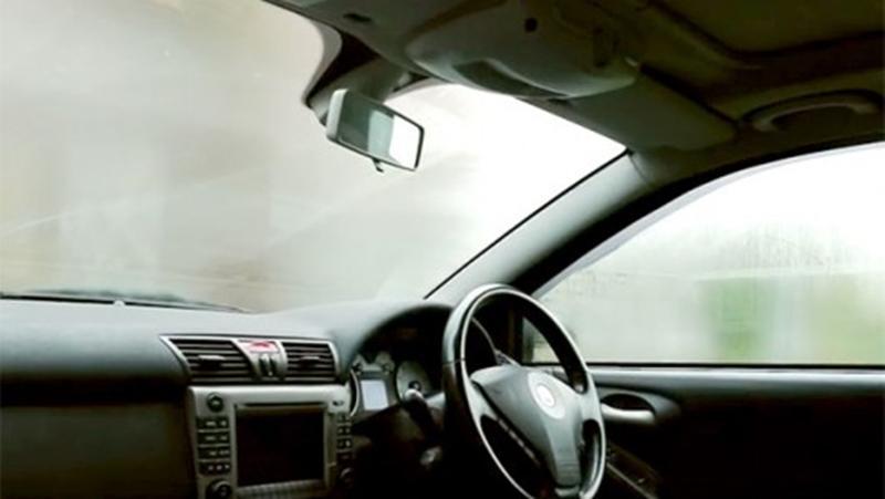 Autors: Dzhemaalis Daži veidi, kā pasargāt automašīnas stiklus no aizsvīšanas