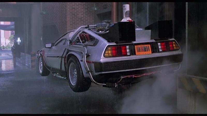 """Kulta filma ldquoAtpakaļ... Autors: zeminem 12 lietas, par kurām mums sameloja """"Atpakaļ nākotnē 2""""."""