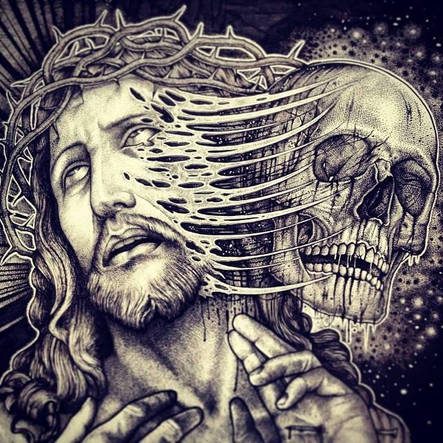 Autors: GargantijA Dzīvības un nāves apvienojums