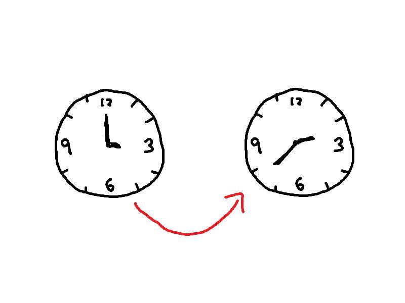 Autors: Spoki Guļam stundu ilgāk!