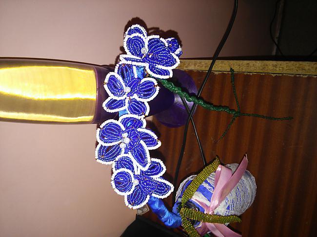 Un šī bija mana pirmā puķe ko... Autors: Heiteriic Kā gan bez tā