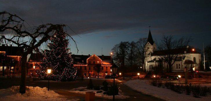 Autors: ievasjoki Driz jau ziemassvētki klāt