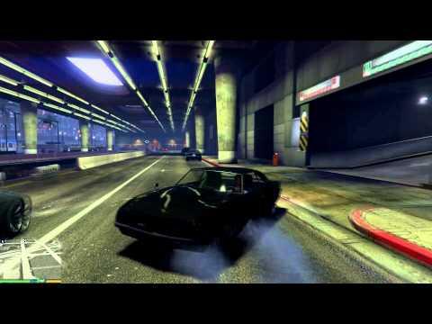 Autors: fragranCee GTA High setting test
